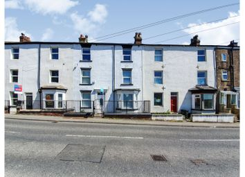 4 bed terraced house for sale in Dixon Lane, Lower Wortley, Leeds LS12