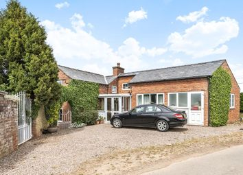 Thumbnail 3 bed semi-detached house for sale in Much Dewchurch, Hereford