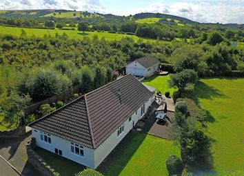Thumbnail 5 bed bungalow for sale in Heol Dowlais, Efail Isaf, Pontypridd