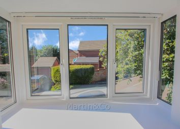 Thumbnail 1 bed flat for sale in Sevenoaks Close, Belmont Heights, Sutton