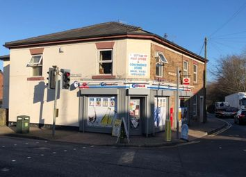Thumbnail Retail premises for sale in Hyde, Cheshire