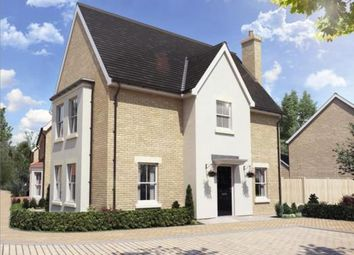 Thumbnail 4 bed semi-detached house for sale in Penrose Park, Biggleswade, Bedfordshire