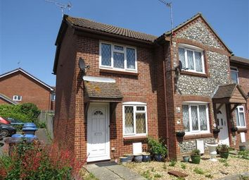 Thumbnail 1 bed property to rent in Pannett, Burgess Hill