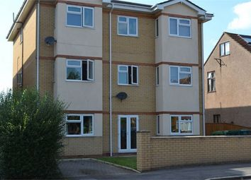 Thumbnail 2 bed flat to rent in 123 Stanwell Road, Ashford, Middlesex