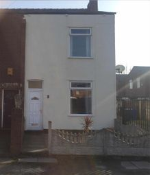 Thumbnail 2 bed end terrace house for sale in Duke Street, Ashton-In-Makerfield, Wigan