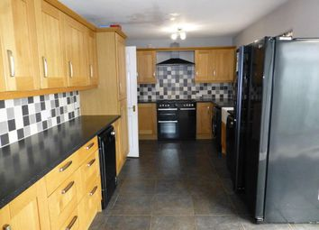 3 bed semi-detached house for sale in Avon Close, Acton, Wrexham LL12