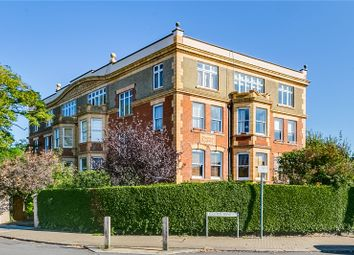 Thumbnail 3 bed flat for sale in Dryburgh Mansions, 2 Egliston Road, London