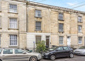 Thumbnail 1 bed flat for sale in Clevedon Terrace, Kingsdown, Bristol