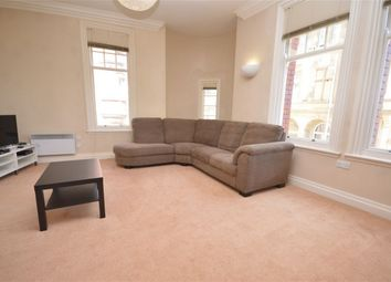 Thumbnail 2 bed flat to rent in West Sunniside, Sunderland, Tyne And Wear