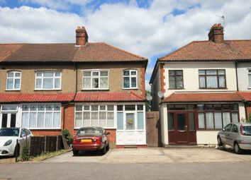 Thumbnail 3 bedroom property to rent in London Road, Romford