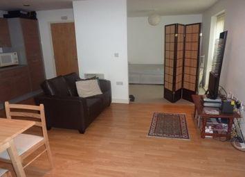 Thumbnail Studio to rent in Heathfield Court, Bow