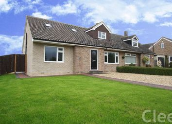 Thumbnail 4 bed semi-detached house for sale in Pecked Lane, Bishops Cleeve, Cheltenham