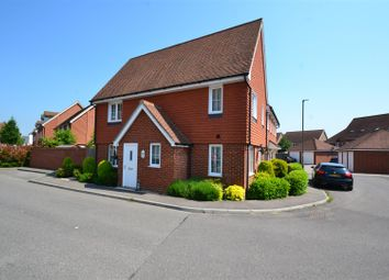 3 bed end terrace house for sale in Blacksmith Road, Horley RH6