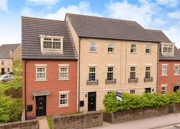 Thumbnail 4 bed terraced house for sale in Otley Road, Guiseley, Leeds