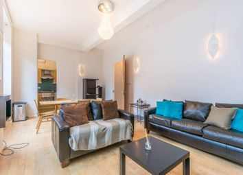 Thumbnail 1 bed flat to rent in Hanway Place, Fitzrovia