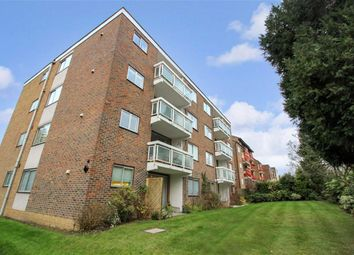 Thumbnail 3 bed flat for sale in The Tudors, 10 Court Downs Road, Beckenham