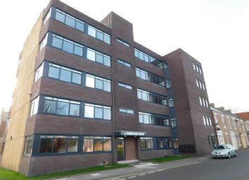 Thumbnail 2 bed flat to rent in Stephenson House, Stephenson Street