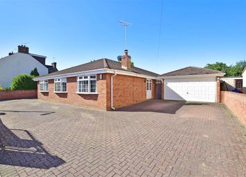 Thumbnail 4 bed detached bungalow for sale in William Street, Rainham, Gillingham, Kent