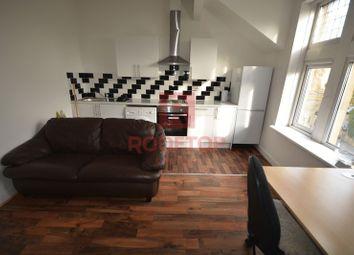 Thumbnail 1 bedroom property to rent in Chapeltown Road, Leeds