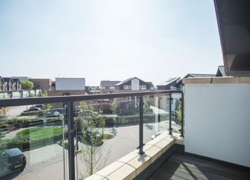 Thumbnail 3 bed semi-detached house for sale in Godwin Terrace, Romford