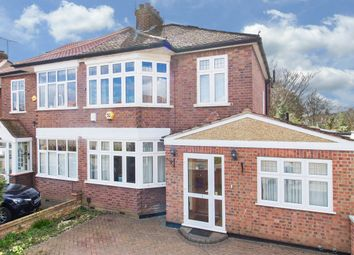 4 bed semi-detached house for sale in Wansford Road, Woodford Green IG8