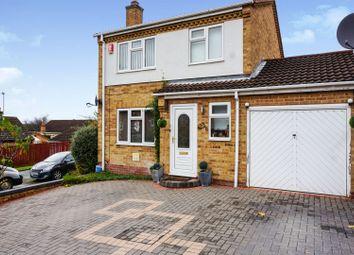 3 bed detached house for sale in Ashbrook, Burton-On-Trent DE15