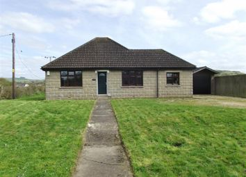 Thumbnail Bungalow for sale in Heddington, Calne
