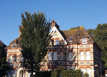 Enys Road, Eastbourne BN21. 3 bed flat