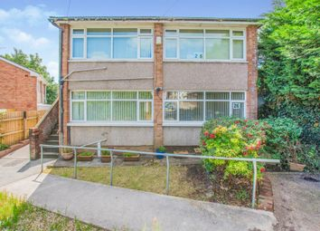 2 bed flat for sale in The Grove, Rumney, Cardiff CF3