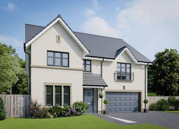 "5 bed property for sale in ""Lewis Model B"" at Bucksburn, Aberdeen AB21"