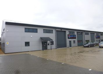 Thumbnail Light industrial to let in 9B Nuffield Road, St. Ives, Cambridgeshire