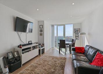 Thumbnail Property for sale in Pinnacle Apartments, Saffron Central Square, Croydon