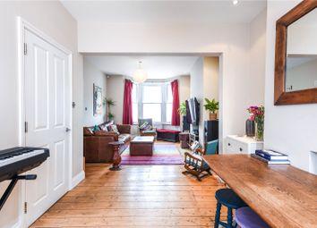 Thumbnail 4 bedroom terraced house for sale in Hermitage Road, Harringay, London
