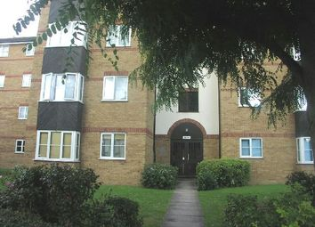 Thumbnail 1 bedroom flat to rent in Thurlow Close, Higham Station Avenue, Chingford