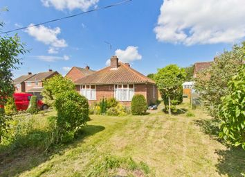 Thumbnail 2 bedroom detached bungalow for sale in Ketts Hill, Necton, Swaffham
