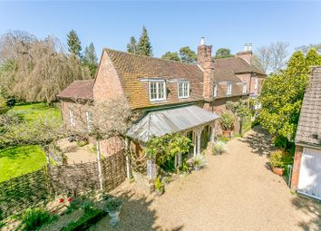 Thumbnail 6 bed detached house for sale in The Street, Slinfold, Horsham, West Sussex