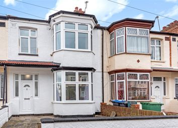 Thumbnail Terraced house for sale in Lavender Grove, Mitcham