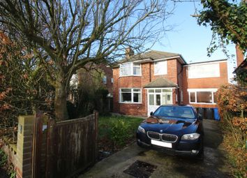 4 bed detached house for sale in Tarn Road, Thornton-Cleveleys FY5