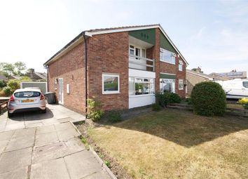 Thumbnail 3 bed semi-detached house for sale in Greenacre Avenue, Wyke, Bradford