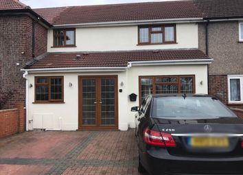 Thumbnail 4 bed terraced house to rent in Wexham Road, Slough