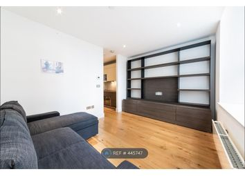 Thumbnail Studio to rent in Clapham Road, London