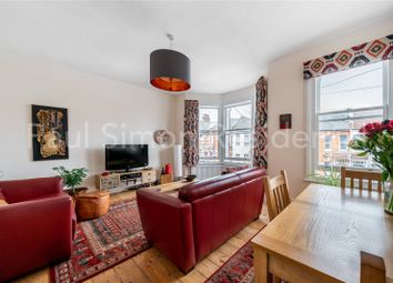 Thumbnail 2 bed flat for sale in Mattison Road, London