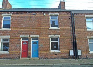Thumbnail 3 bed terraced house for sale in Twelfth Street, Horden, Peterlee