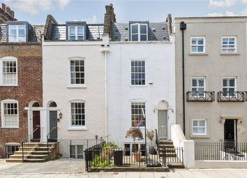 Thumbnail 3 bed property for sale in South End Row, London