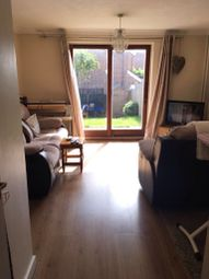Thumbnail 2 bed terraced house to rent in Westminster Gardens, London