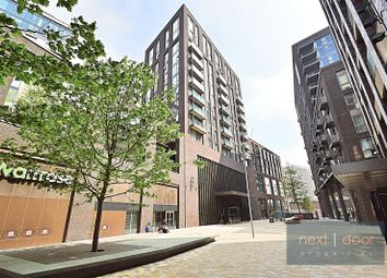 Thumbnail 2 bed flat to rent in Union Square, Nine Elms