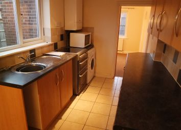 Thumbnail 3 bed semi-detached house to rent in Aspley Lane, Aspley