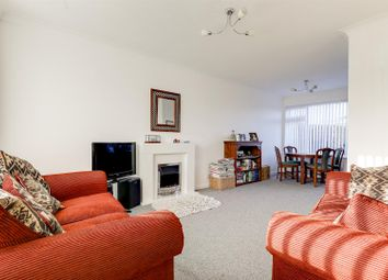 Thumbnail 2 bedroom end terrace house for sale in Wellington Road, Sittingbourne