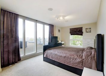 Thumbnail 3 bed flat to rent in Seren Park Gardens, Greenwich, London