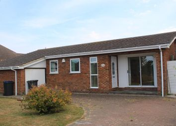 Thumbnail 3 bed bungalow to rent in Marine Crescent, Whitstable